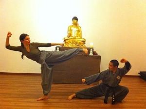 Practice_old – Escola Kwan Um de Zen Catalunya